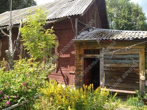 Щелковское ш. 110 км от МКАД, Ясная Поляна, Дом 60 кв. м - Фото 4