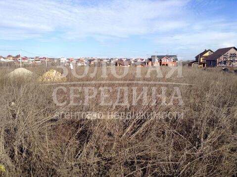 Продам земельный участок под ИЖС. Белгород, Юго-западный 2.1 м-н - Фото 1