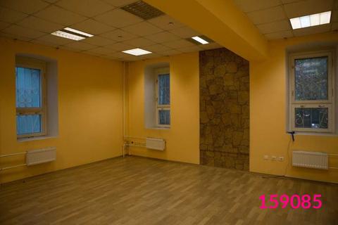 Аренда офиса, м. Смоленская, Смоленский б-р. - Фото 1