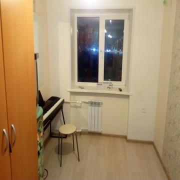 Продаётся комната в общежитии - Фото 1