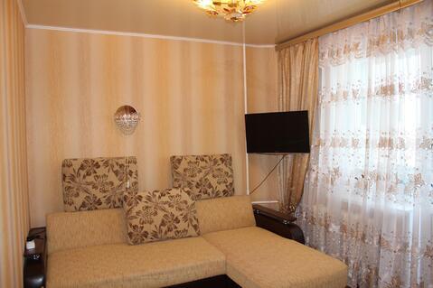 3-комнатная квартира ул. Текстильная, д. 8 - Фото 3