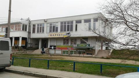 Торгово-офисное помещение на Студ-городке - Фото 1