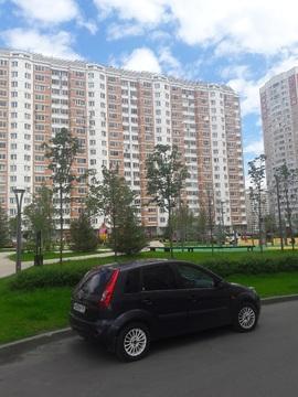 2к.кв, м. Саларьево, г. Московский, ул. Москвитина, д. 3 к. 2 - Фото 2