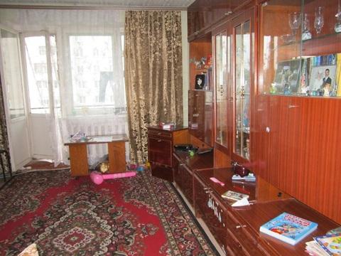 Продаю 3-комн. квартиру в г.Алексин - Фото 1
