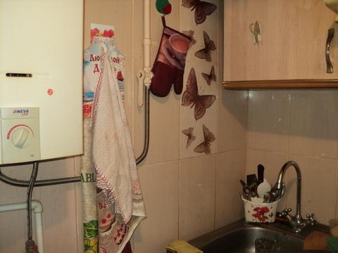 Продам 2-комнатную квартиру в Брагино, Тутаевское шоссе д.37, 43/27/6, . - Фото 2