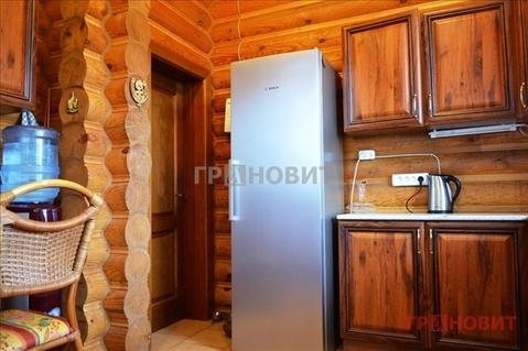 Продажа дома, Боровое, Новосибирский район, Сосновая - Фото 3
