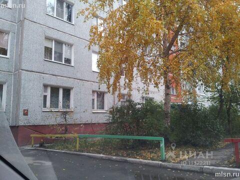 Продажа квартиры, Омск, Ул. Лаптева