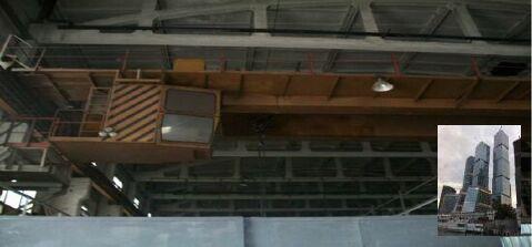 Сдается холодный склад в капитальном строении вблизи с метро . - Фото 5
