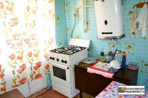 Обмен комнаты в коммуналке на квартиру в Волоколамке - Фото 4