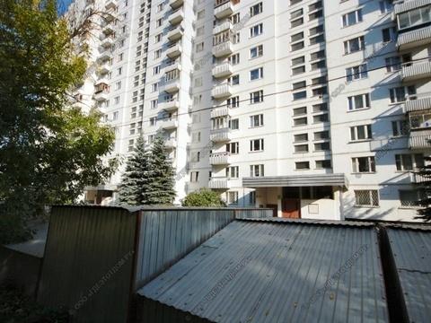 Продажа квартиры, м. Строгино, Ул. Кулакова - Фото 4