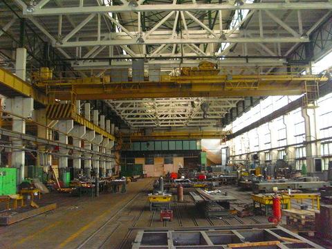 Сдам производственный корпус 6900 кв.м. - Фото 3