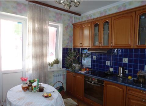 Продается 2-к Квартира ул. Карла Либкнехта, Купить квартиру в Курске по недорогой цене, ID объекта - 321661422 - Фото 1