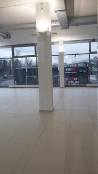 Аренда торгового помещения, Лахтинский просп. - Фото 3