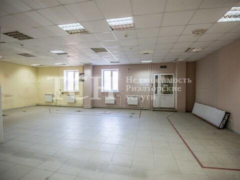 Торговая площадь, Пушкино, проезд 2-й Фабричный, 16 - Фото 1