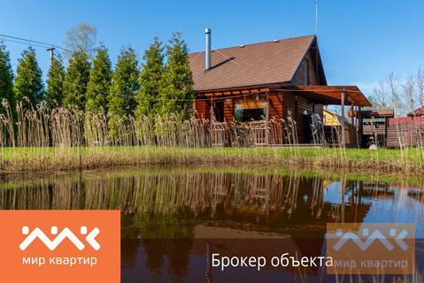Продается дом, Восход массив, Кировская - Фото 1
