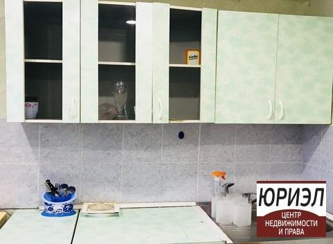 Сдам 1к Гусарова 79, 2 этаж, 34м+балкон, вся мебель - Фото 1