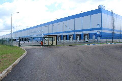 Аренда склада 7500 кв м в Пушкино - Фото 1