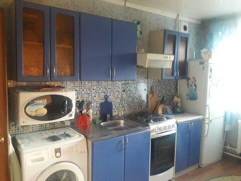 Продаётся 2-комн квартира в с. Ильинское по ул. Мира 8 - Фото 4
