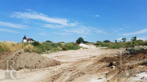 Продажа земельного участка, Севастополь, Монастырское ш. - Фото 3