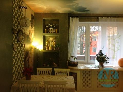 Продается 3 комнатная квартира в поселке совхоза имени Ленина - Фото 5