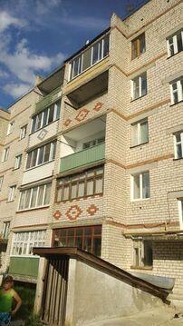 Продажа квартиры, Гороховец, Гороховецкий район, Ул. Парковая - Фото 2