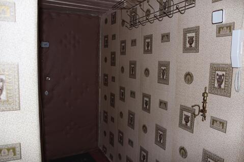1-комнатная квартира ул. Фурманова д. 17/2 - Фото 5