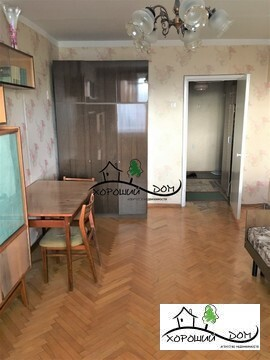 Продается квартира г Москва, г Зеленоград, ул Юности, к 506 - Фото 4