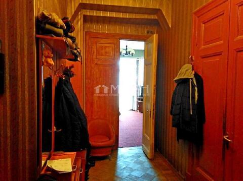 Продажа квартиры, Ул. Долгоруковская - Фото 5