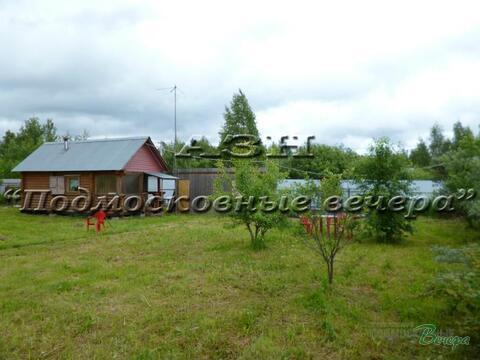 Новорижское ш. 59 км от МКАД, Воскресенки, Коттедж 105 кв. м - Фото 5