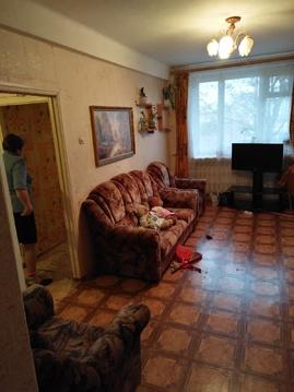 2х комнатная квартира 43 кв.м. - Фото 4