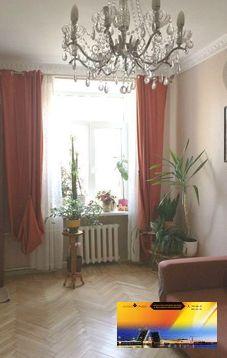 Редкое предложение! Квартира на ул.Савушкина в Сталинке рядом с метро - Фото 1