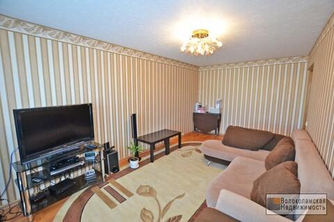 2-комнатная квартира с ремонтом в Волоколамске - Фото 5