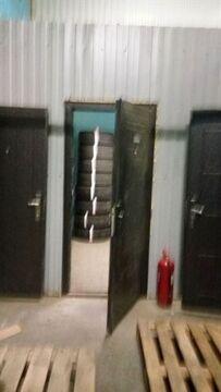 Сдам складское помещение 816 кв.м, м. Купчино - Фото 2