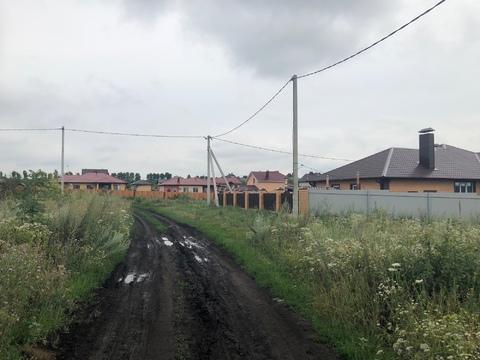 Земельный участок в Дубовом - Фото 3