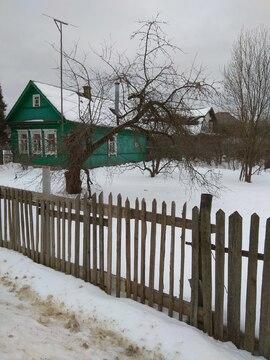 Продаю дом на участке 14 соток с. Сидоровское Одинцовский р-н М.о. - Фото 1