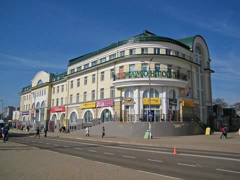 Офис 177.6 м2, Сергиев Посад - Фото 1