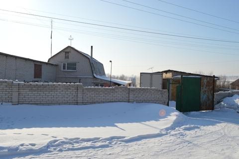 Дом, п.Казённая Заимка - Фото 5
