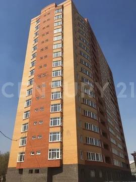 Объявление №58787572: Квартира 3 комн. Барнаул, Ленина пр-кт., 195ка,