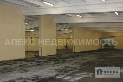 Продажа помещения пл. 5600 м2 под склад, , офис и склад Люберцы . - Фото 4