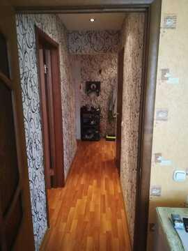 Двухкомнатная квартира на ул. Подольская. д.14 - Фото 4