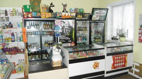 Продается магазин в д.Елькино Александровский р-он 105 км от МКАД - Фото 4