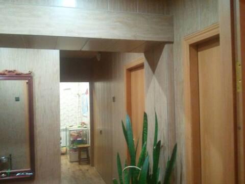 Продажа трехкомнатной квартиры на улице Лукса, 6 в Магадане, Купить квартиру в Магадане по недорогой цене, ID объекта - 320026525 - Фото 1