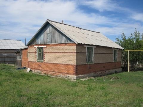 Дом 62 м2 в Новоорском районе дешево - Фото 1