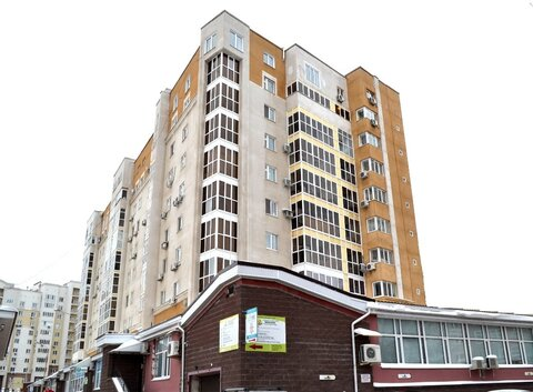Продается 3х комнатная кв. в центре, в элитном доме, ул. Пушкина,120 - Фото 2