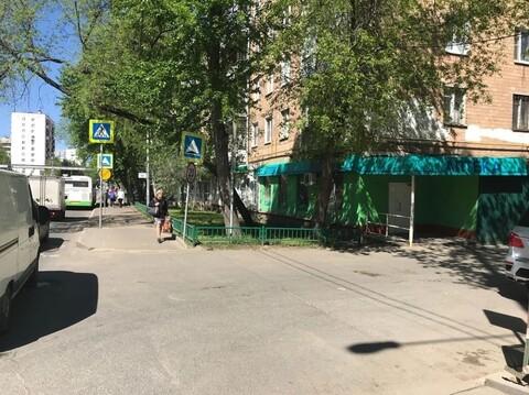 Торговое помещение 90 м2 в аренду в Бутырском р-не Яблочкова 12 - Фото 1