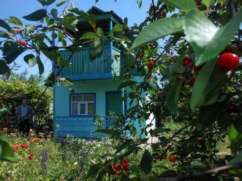 Продажа дачи, Новокладовое, Старооскольский район - Фото 2