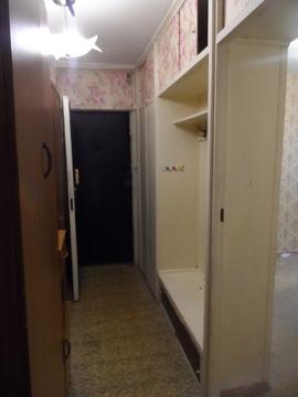 1-комнатная квартира Солнечногорск, ул.Подмосковная, д.25 - Фото 3