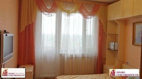 3-комнатная квартира, г. Раменское, ул. Чугунова, 24 - Фото 1