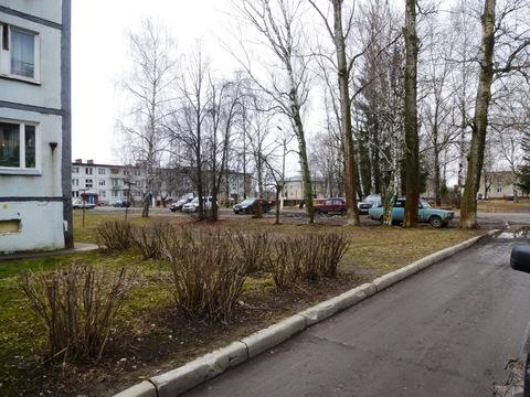1к квартира в п. Малино, Ступинского р-на - Фото 2