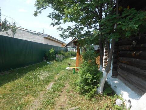 Продам дом+26 соток земли поселок Первомайский 15 км. от Екат-га - Фото 2